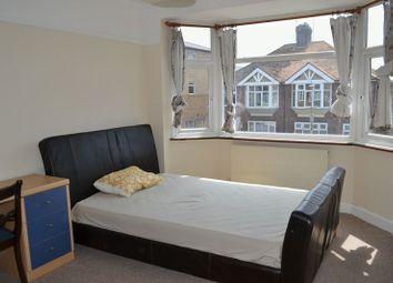 Thumbnail Room to rent in Elfleda Road, Cambridge