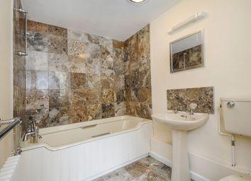 Thumbnail 1 bed flat to rent in Trafalgar Road, Bath