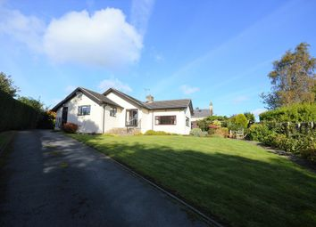Thumbnail 4 bed detached bungalow for sale in Manor Drive, Flockton, Wakefield