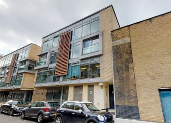 Thumbnail Office for sale in Wenlock Road, London