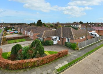 Thumbnail 3 bed detached bungalow for sale in Chaucer Close, Canterbury