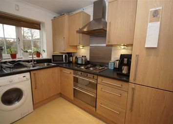 Thumbnail 2 bed end terrace house for sale in Holliers Way, Hatfield, Hertfordshire