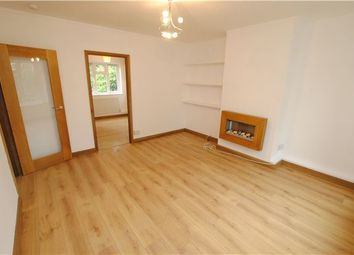 Thumbnail 1 bed flat for sale in Molesworth Close, Withywood, Bristol