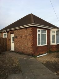 Thumbnail 2 bed detached bungalow to rent in Mayors Walk, Peterborough