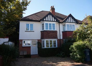 Thumbnail 2 bed flat to rent in Meadow Road, Pinner