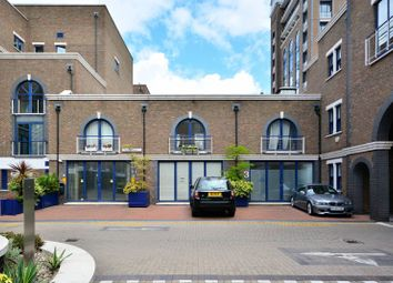 Thumbnail 5 bed property to rent in Plantation Wharf, Battersea