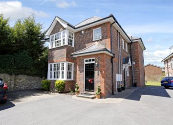 Thumbnail 2 bedroom maisonette for sale in The Bank House, Merchants Court, Layters Green Lane, Chalfont St Peter