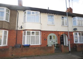 3 bed terraced house to rent in Barry Road, Northampton NN1