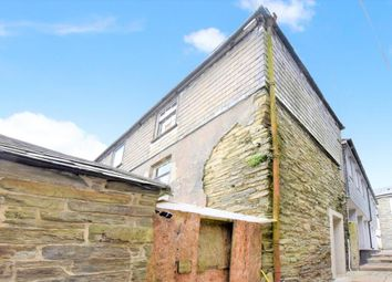 Thumbnail 5 bed terraced house for sale in Pike Street, Liskeard, Cornwall