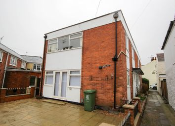 Thumbnail 1 bed flat for sale in Kitchener Road, Great Yarmouth