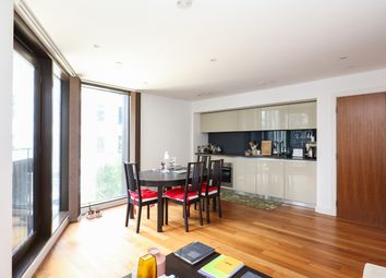 1 bed flat to rent in The View, City Lofts, St. Pauls Square S1