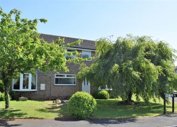 Thumbnail 4 bed detached house for sale in Churchill Avenue, Brigg