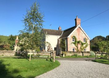 Thumbnail 4 bed property for sale in Stoney Stoke, Wincanton