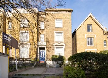 Thumbnail 7 bed semi-detached house for sale in Lewisham Way, New Cross, London
