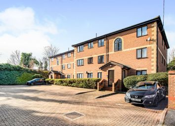 1 bed flat for sale in Winston Close, Greenhithe DA9