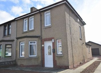 Thumbnail 3 bedroom semi-detached house for sale in Netherton Road, Wishaw
