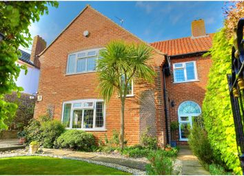 Thumbnail 3 bed semi-detached house for sale in St. Andrews Close, Norwich