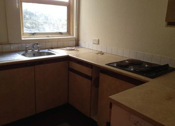 Thumbnail 1 bed flat to rent in Howard Gardens, Adamsdawn, Cardiff