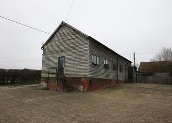 Thumbnail 2 bed barn conversion to rent in Wantage Road, Great Shefford, Hungerford