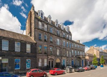 Thumbnail 3 bed flat to rent in Constitution Street, The Shore, Edinburgh