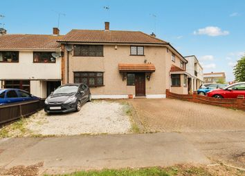 Thumbnail 3 bed terraced house for sale in East Thorpe, Basildon