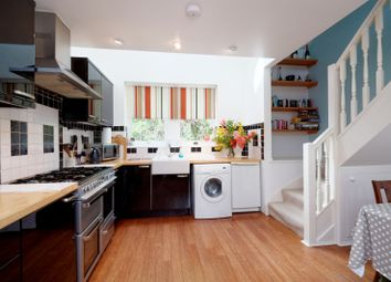 Thumbnail 1 bed end terrace house for sale in Glencloy, Brodick, Isle Of Arran, North Ayrshire