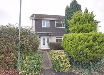 Thumbnail 3 bed semi-detached house to rent in Widbrook Meadow, Trowbridge
