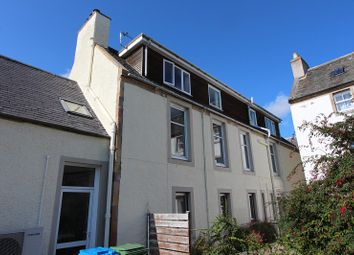 Thumbnail 4 bed terraced house for sale in 6 Academy Street, Fortrose