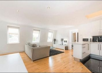Thumbnail 1 bed flat to rent in Marlborough House, Goldhurst Terrace, London