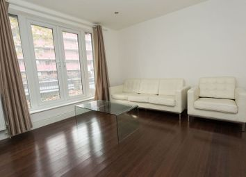 Thumbnail 3 bed flat for sale in Nemus Apartments, Surrey Quays