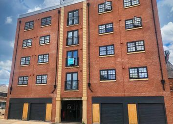 Thumbnail 2 bed flat for sale in 9-11 Wellington Street, Hull