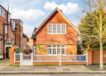 3 bed detached house for sale in Queen Annes Grove, Chiswick, London W4