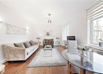 Thumbnail 3 bed flat to rent in Fountain House, Park Street, London