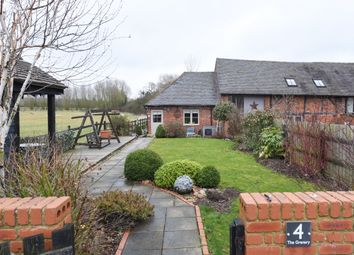 Thumbnail 3 bed barn conversion for sale in Peddimore Lane, Minworth, Sutton Coldfield
