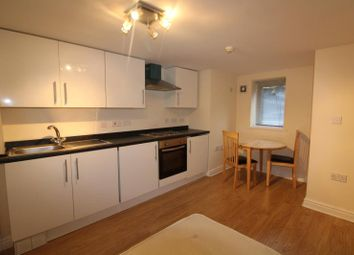 Thumbnail Studio to rent in Richmond, Richmond Road, Cathays, Cardiff
