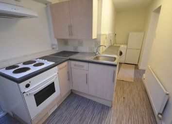 Thumbnail 1 bedroom flat to rent in Little Water Street, Carmarthen