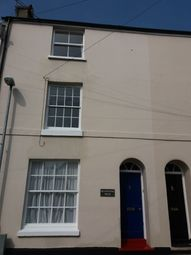 Thumbnail 3 bed terraced house to rent in 60 Higher Street, Brixham