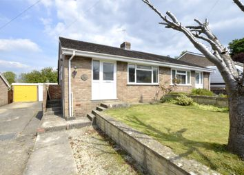 Thumbnail 2 bedroom semi-detached bungalow for sale in Coldwell Lane, Kings Stanley, Gloucestershire