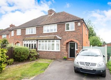 Thumbnail 3 bedroom semi-detached house to rent in Dynevor Place, Fairlands, Guildford