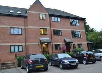 Thumbnail 1 bedroom flat to rent in The Beeches, Bury St Edmunds, Suffolk