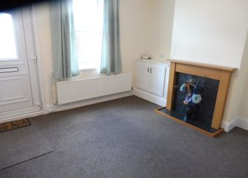 Thumbnail 2 bed terraced house to rent in Dock Terrace, Boston