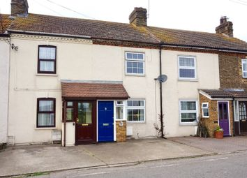 Thumbnail 2 bed terraced house for sale in Church Street, Rochester