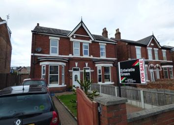 Thumbnail 3 bed property for sale in Maple Street, Southport, Lancashire, Uk