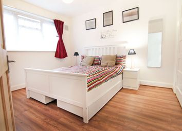 Thumbnail 3 bed end terrace house to rent in Longhill Road, London
