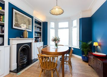 Thumbnail 3 bed end terrace house for sale in Napier Road, London