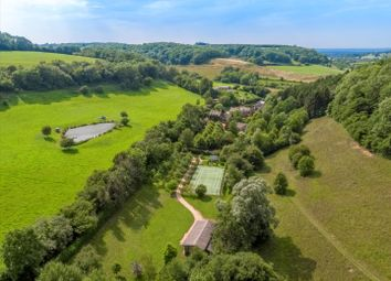 Thumbnail 6 bed farm for sale in Nr Tetbury, Gloucestershire.