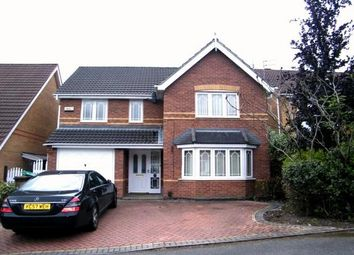 Thumbnail 5 bed property to rent in Nethercote Avenue, Baguley, Wythenshawe, Manchester