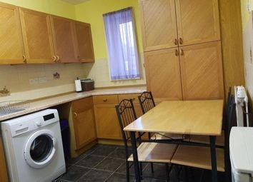 Thumbnail 2 bed flat to rent in Cupar Road, Guardbridge, Fife