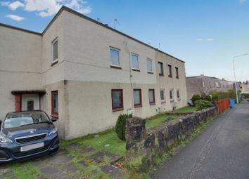 Thumbnail 2 bed flat for sale in Wedderburn Street, Dunfermline, Fife