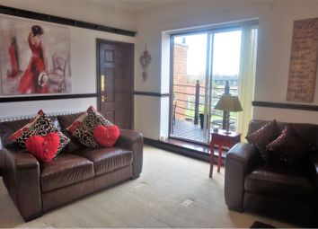 2 bed flat for sale in West Sleekburn, Choppington NE62